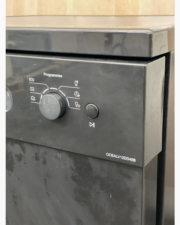 Lave-vaisselle Pose libre Oceanic OCEALV12DD49B 2