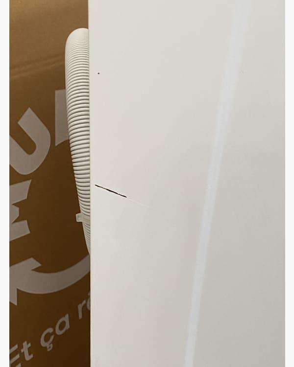 Sèche-linge Ouverture frontale Haier HD80-3D 5