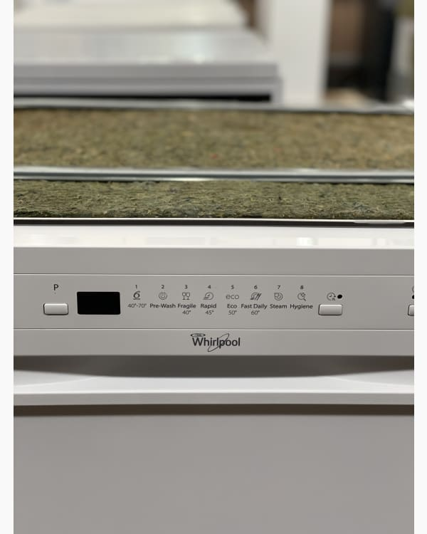 Lave-vaisselle Pose libre Whirlpool ADP7652 2