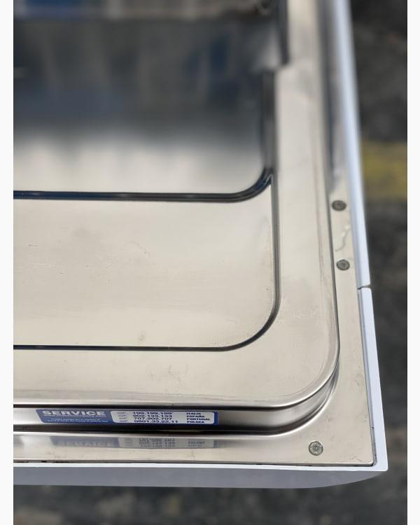 Lave-vaisselle Pose libre indesit DFP2631 5