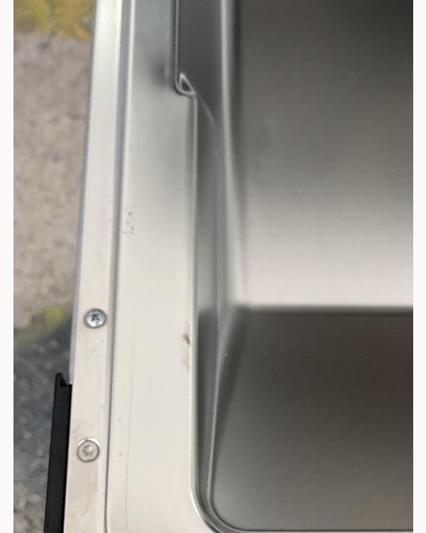 Lave-vaisselle Encastrable simple viva VVD55S00EU 5