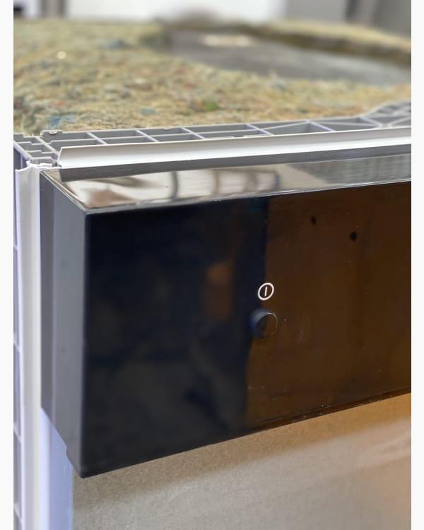 Lave-vaisselle Encastrable simple viva VVD55S00EU 3