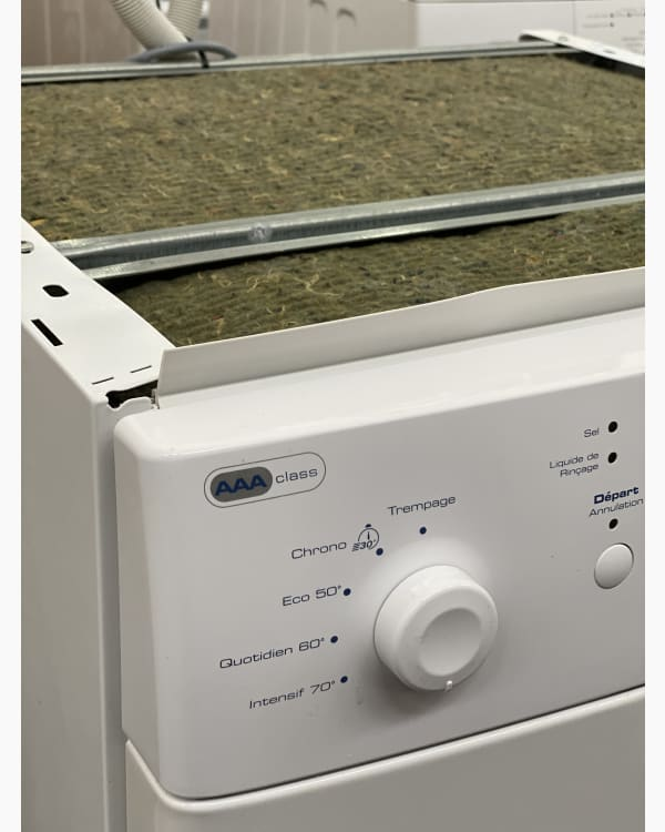 Lave-vaisselle Pose libre Whirlpool Adp 5777 2