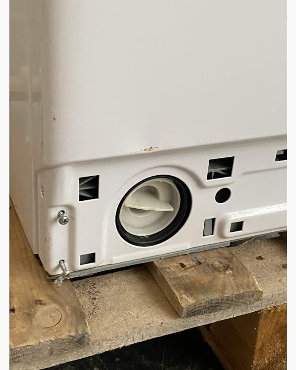Lave-linge Ouverture par le haut indesit WITL 1001 2