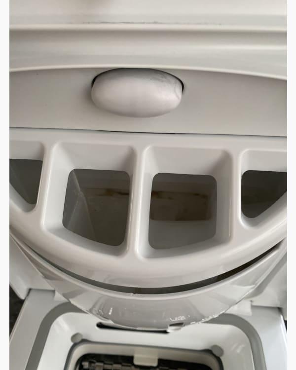 Lave-linge Ouverture par le haut indesit WITL 1001 5
