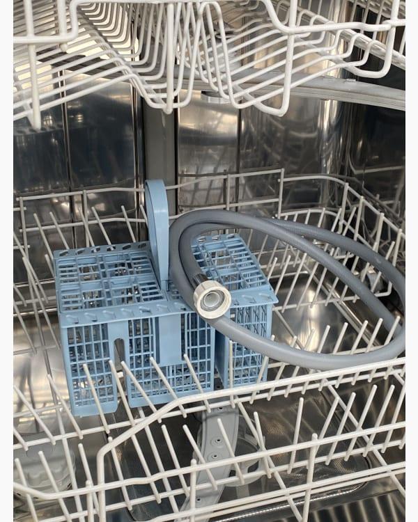 Lave-vaisselle Pose libre indesit DFG254SFR 5