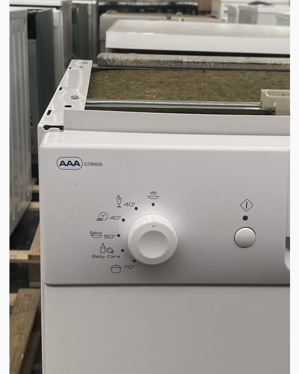 Lave-vaisselle Pose libre Whirlpool ADP BABY 2