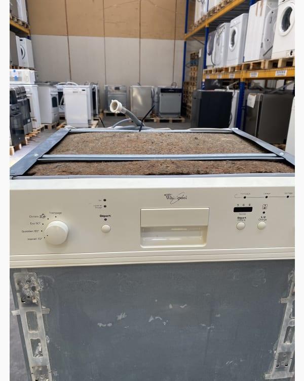 Lave-vaisselle Encastrable simple Whirlpool ADG8532/1WH 2