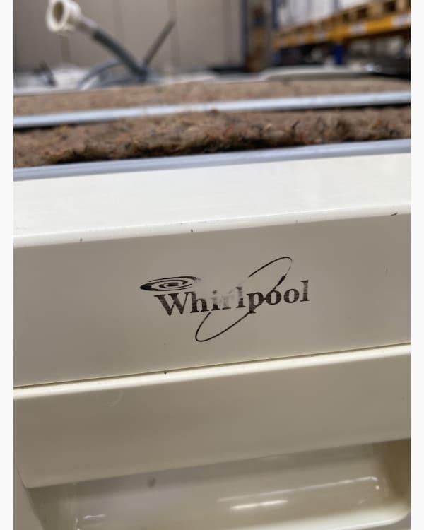 Lave-vaisselle Encastrable simple Whirlpool ADG8532/1WH 4