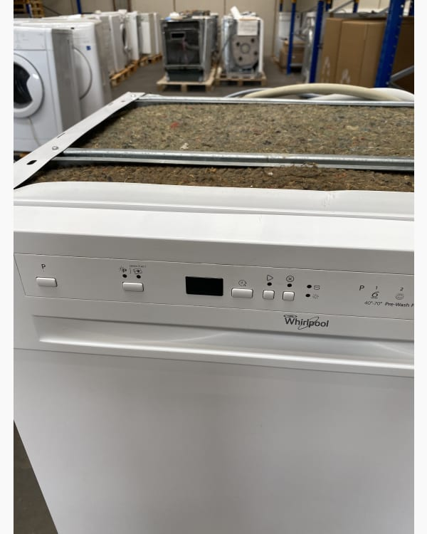 Lave-vaisselle Pose libre Whirlpool ADP8463 3
