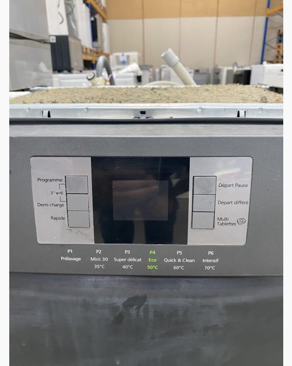 Lave-vaisselle Pose libre Beko DFN6635B 2