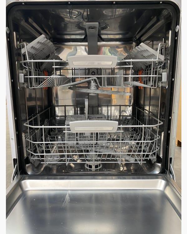 Lave-vaisselle Encastrable simple Hotpoint Ariston LSB7M121BEU 5