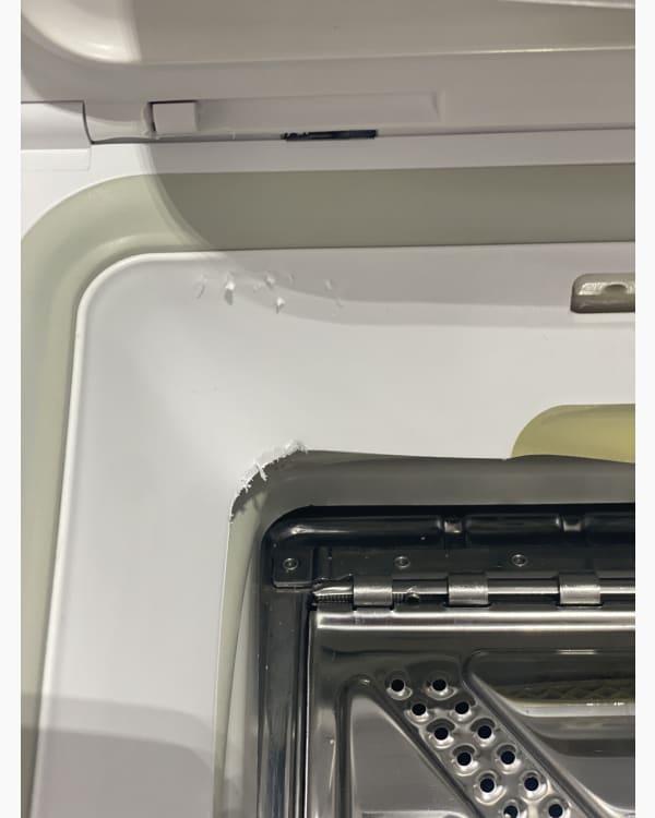 Lave-linge Ouverture par le haut Whirlpool AWZ 8279 4
