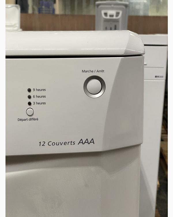 Lave-vaisselle Pose libre Beko DFN1530 3
