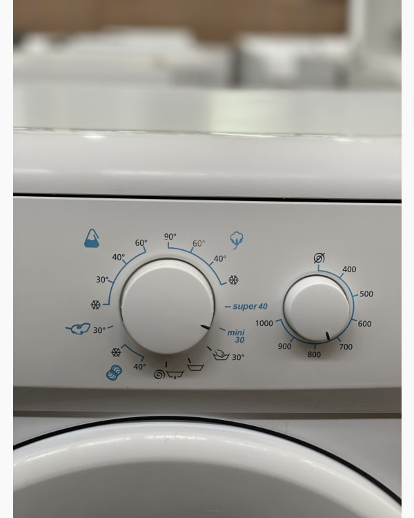 Lave-linge Ouverture frontale Beko WML 15100 P 3