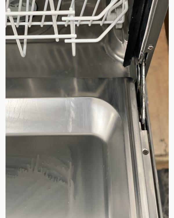 Lave-vaisselle Pose libre Hotpoint Ariston LL69XFR 4