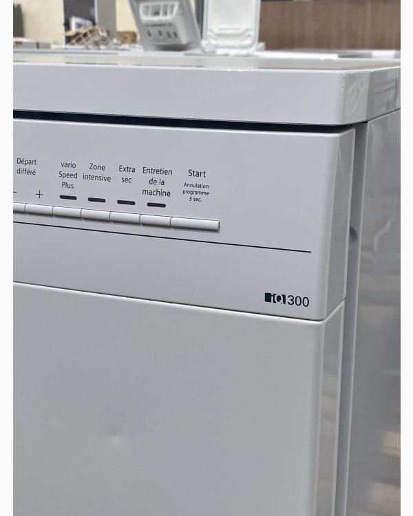Lave-vaisselle Pose libre Siemens Iq300 3