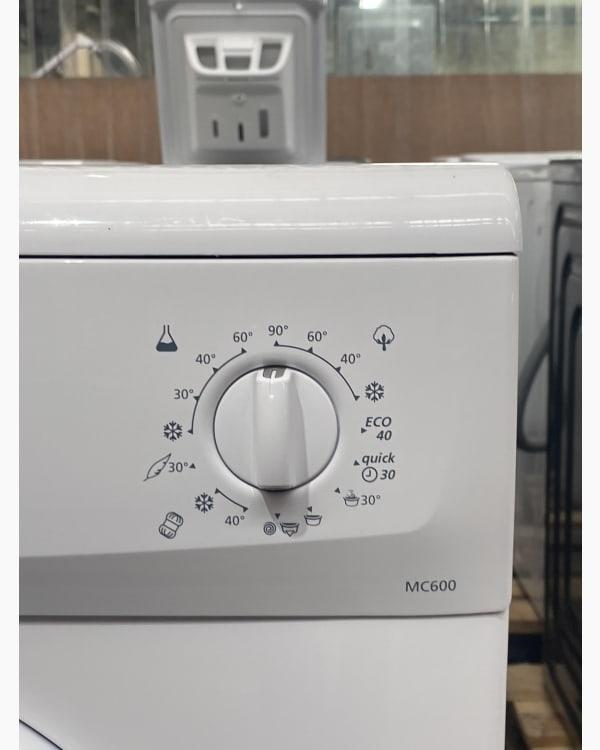 Lave-linge Ouverture frontale Selecline Mc600 2