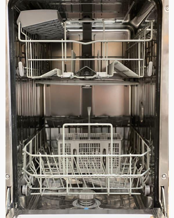 Lave-vaisselle Pose libre Siemens SD13G1S 4