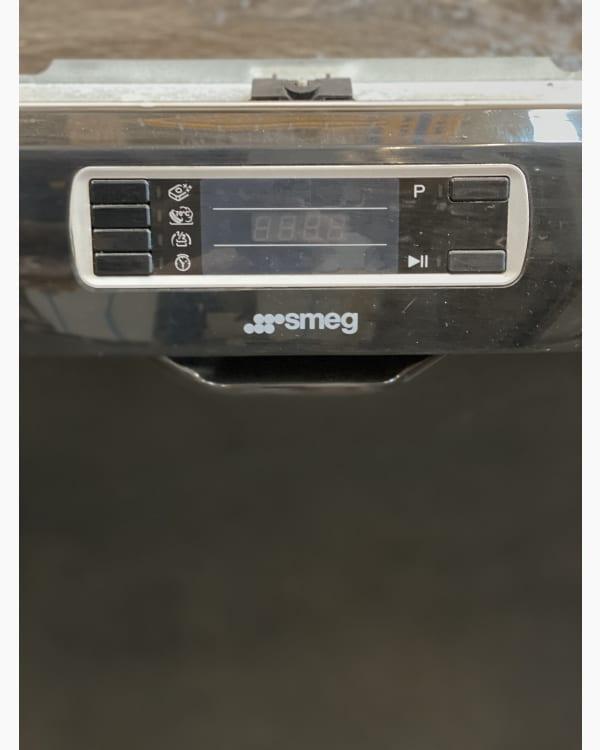 Lave-vaisselle Pose libre SMEG LSA6445N 2