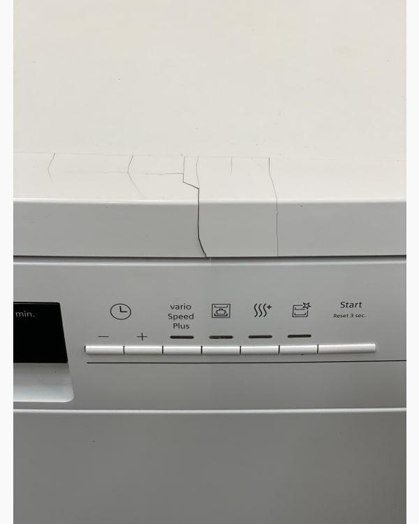 Lave-vaisselle Pose libre Siemens SN236W03ME/51 4