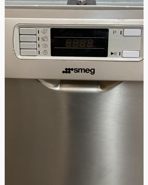 Lave-vaisselle Pose libre Smeg LSA6445X 2