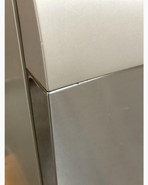 Lave-vaisselle Pose libre Smeg LSA6445X 4