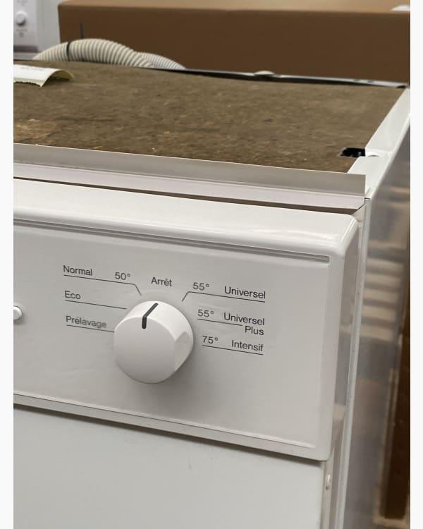 Lave-vaisselle Pose libre Miele G 975 SC PLUS 2