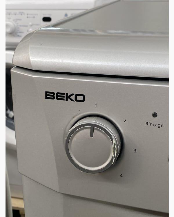 Lave-vaisselle Pose libre Beko DFN2422S 3