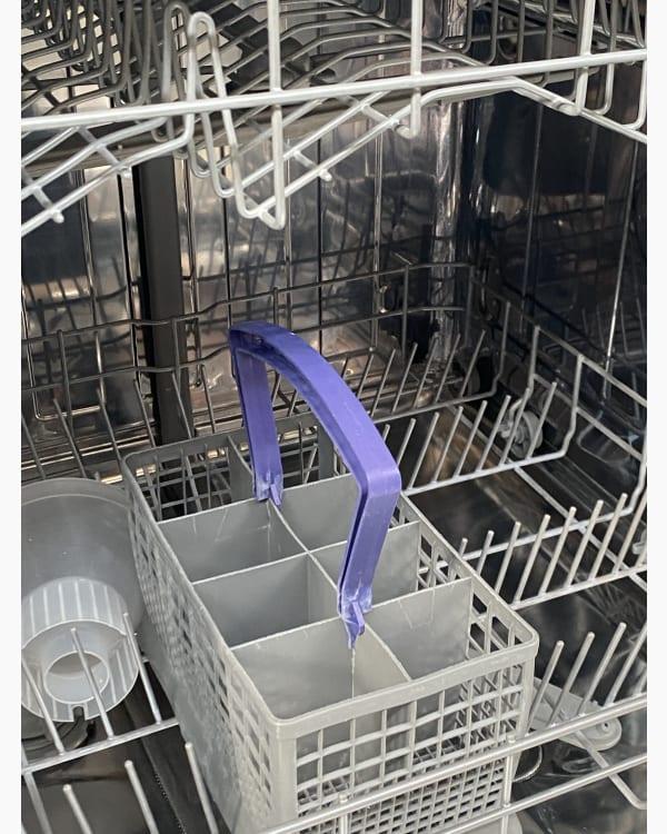 Lave-vaisselle Pose libre Beko DFN2422S 4
