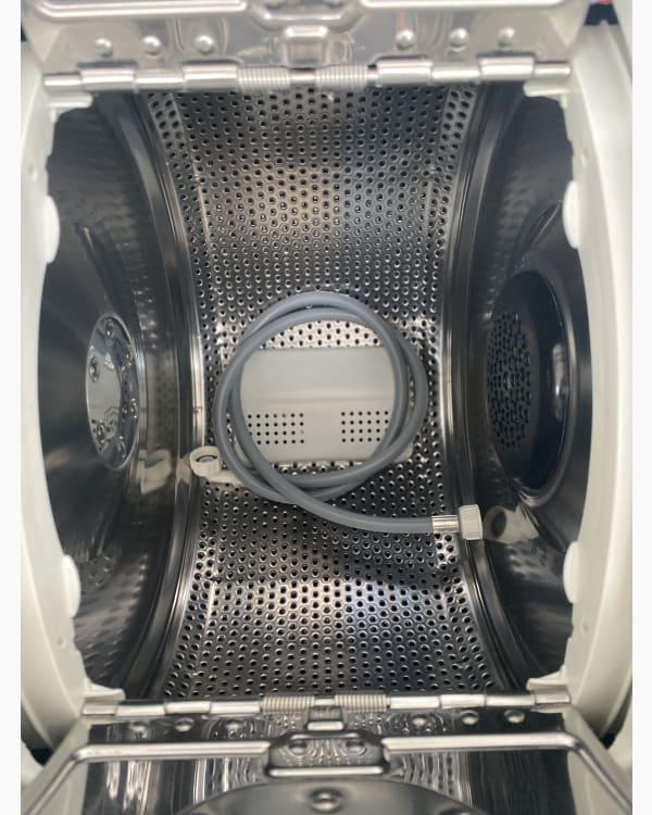 Lave-linge Ouverture par le haut Brandt WTD1276F 5