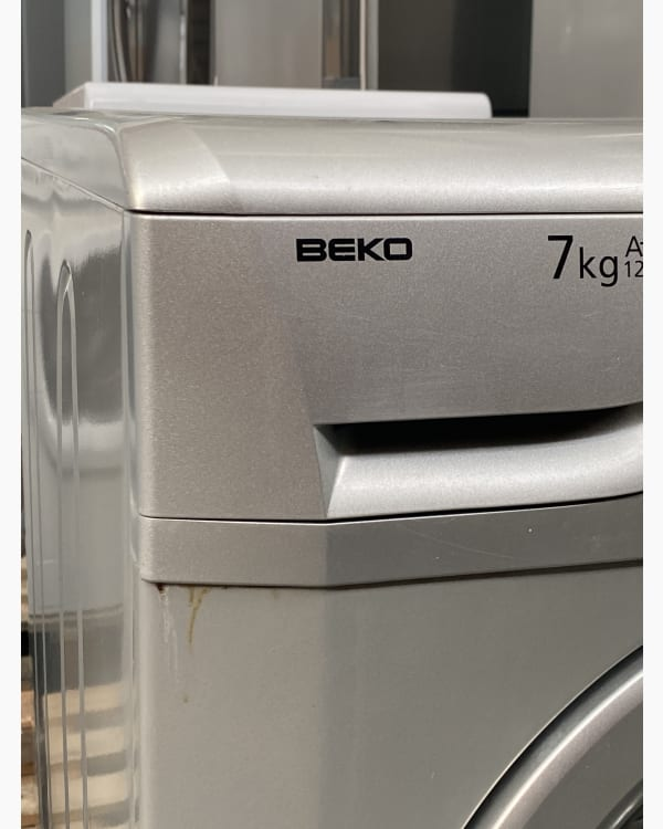 Lave-linge Ouverture frontale Beko WMD67125S 3