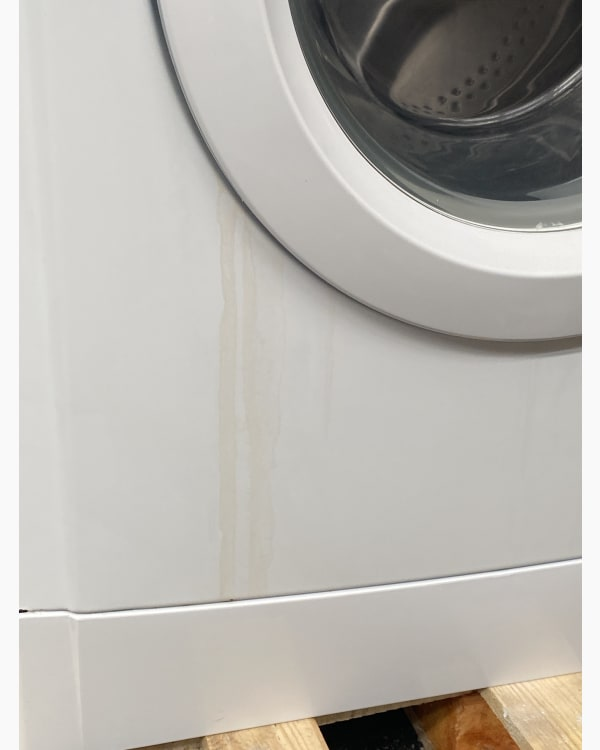 Lave-linge Ouverture frontale indesit IWC6125 2