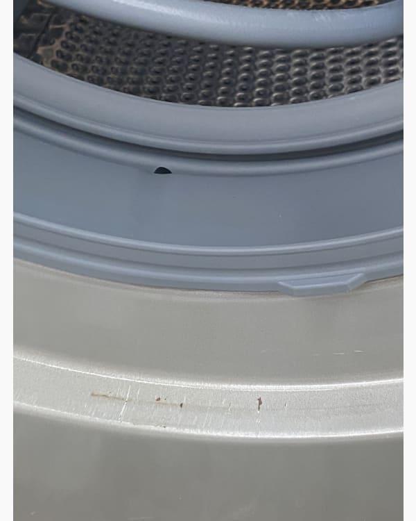 Lave-linge Ouverture frontale Beko Wmd67121s 5