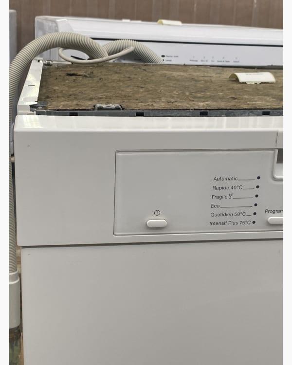 Lave-vaisselle Pose libre Miele G5100SC 3