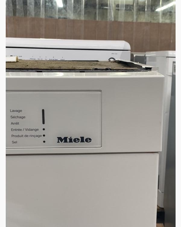 Lave-vaisselle Pose libre Miele G5100SC 2
