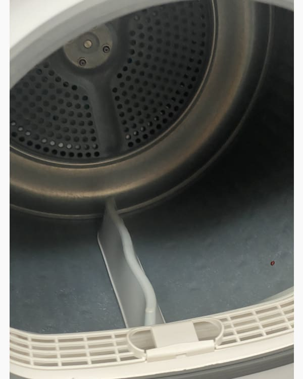 Sèche-linge Ouverture frontale Haier HD80-03D-E 5