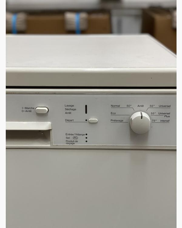 Lave-vaisselle Pose libre MIELE G 646 SC PLUS 2