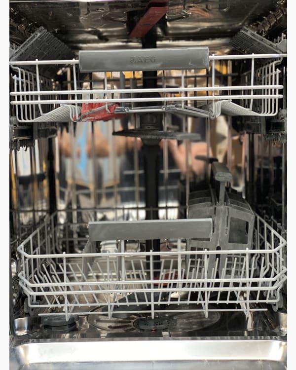Lave-vaisselle Pose libre AEG FSILENCM2P 3