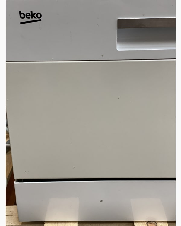 Lave-vaisselle Pose libre Beko DTC36610W 4