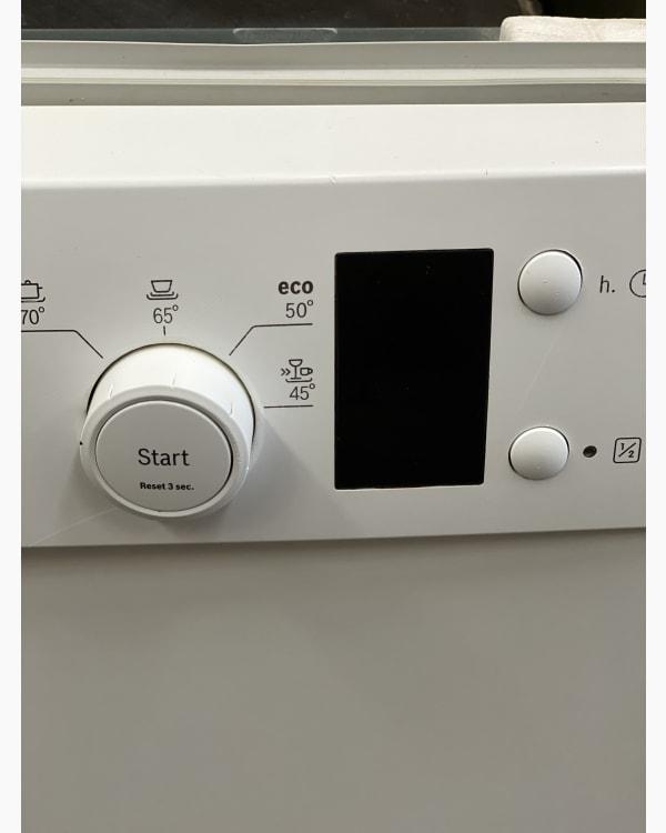 Lave-vaisselle Pose libre Bosch SMS40E12EP/01 2