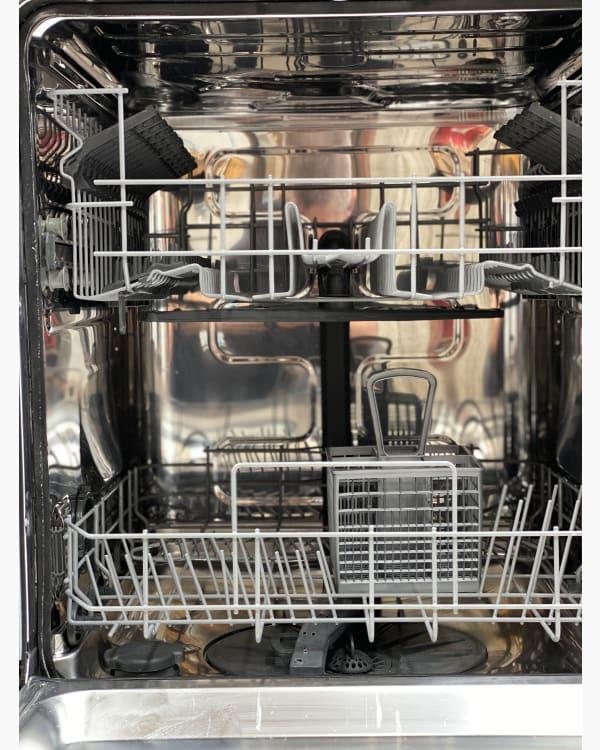 Lave-vaisselle Encastrable simple Electrolux esi6511lox 3