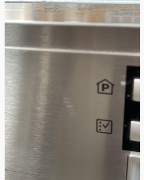 Lave-vaisselle Encastrable simple Electrolux esi6511lox 5