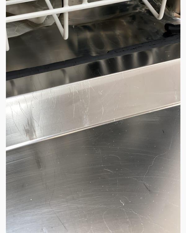 Lave-vaisselle Pose libre Faure FDF3010 4