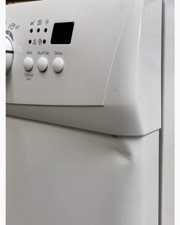 Lave-vaisselle Pose libre Faure FDF3010 5