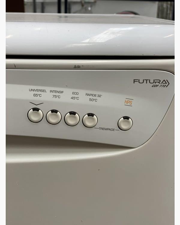 Lave-vaisselle Pose libre Candy CDF772 2