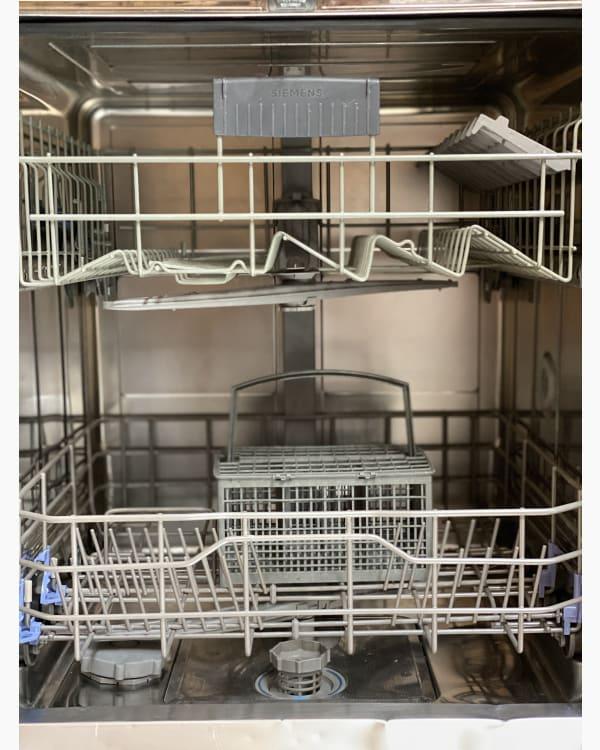 Lave-vaisselle Pose libre Siemens SE25T251FF/17 3