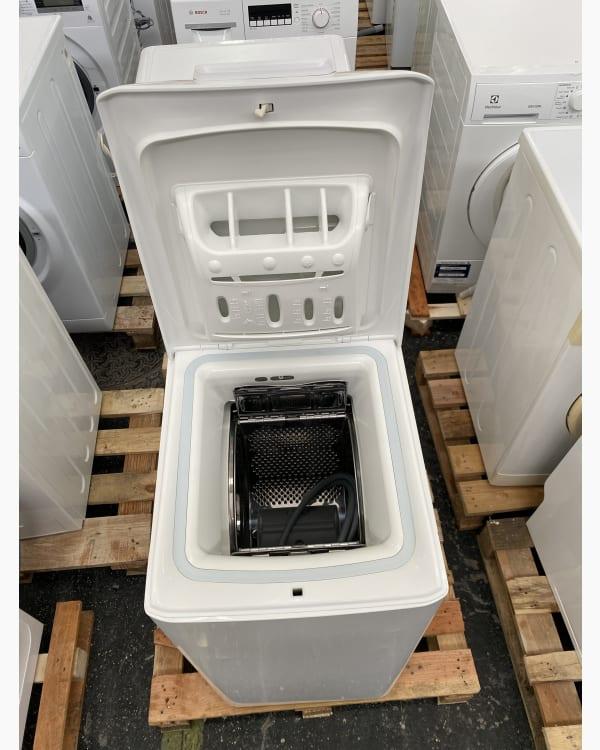 Lave-linge Ouverture par le haut Vedette VT602B-01 4