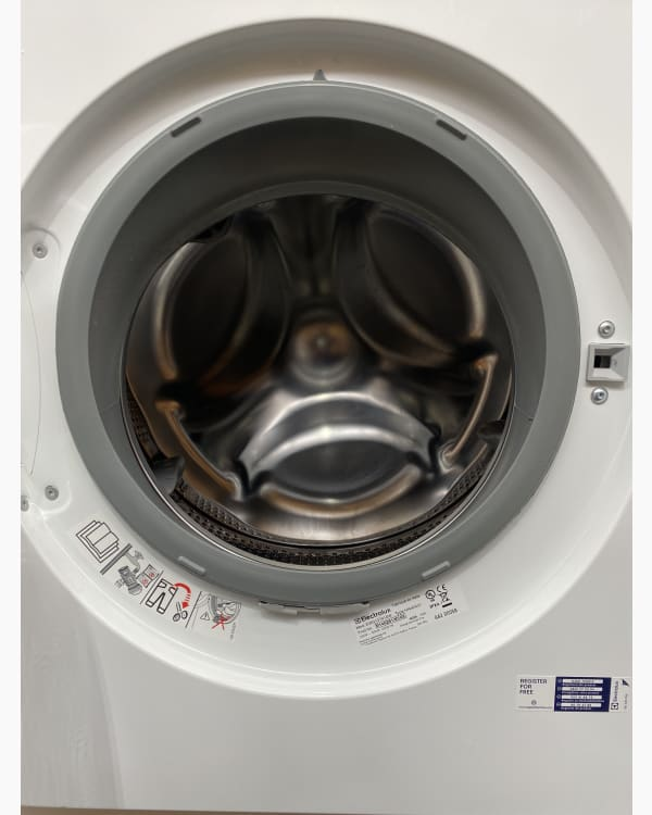 Lave-linge Ouverture frontale electrolux EWG127410W 4