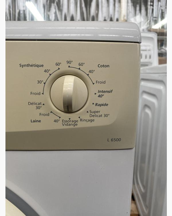 Lave-linge Ouverture frontale FAR L6500 2